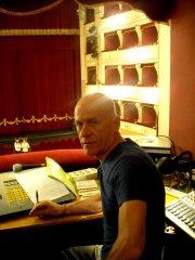 Marino Filippo Arrigoni al Teatro Manzoni
