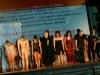 il cast di 30 artisti in Trilogia Speciale