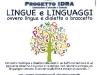 lingue e linguaggi 2005