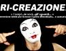 locandina dello stage Ri-Creazione
