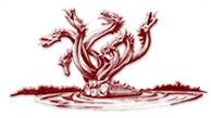particolare del logo di Progetto Idra