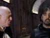 Marino Filippo Arrigoni e Fabricio Christian Amansi nel trailer Lucca the story of