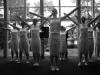 """""""Il grande scoglio"""": parte del balletto di Axe Ballet"""