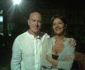 Marino Arrigoni e Antonella Ferrera