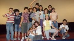 Laboratorio bambini 2008/2009