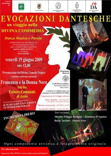 LOCANDINA_Assisi