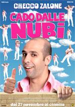 CADO DALLE NUBI