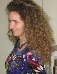 Arianna Bechini Balducci