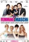 FEMMINE CONTRO MASCHI