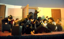 saggio ragazzi  IDRA 2011