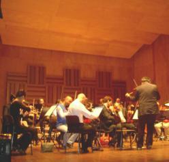 sinfonica 4 mar