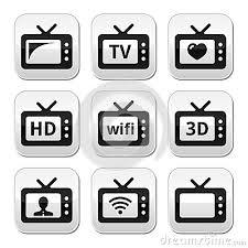 simbolo TV
